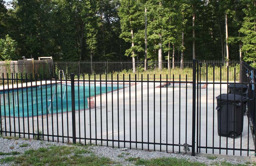 Norris Lake Properties | Great Blessing; Norris Lake House Rental | Swimming Pool
