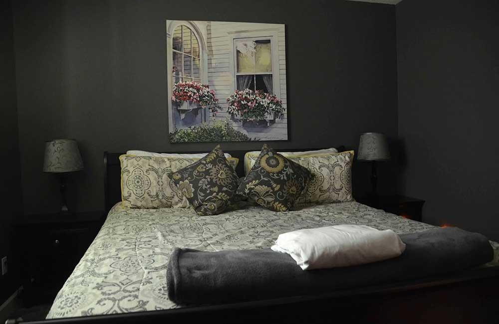 Norris Lake Properties   Faith, Family, Friends; Norris Lake House Rental   Bedroom